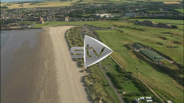 HD Aerials of St Andrews