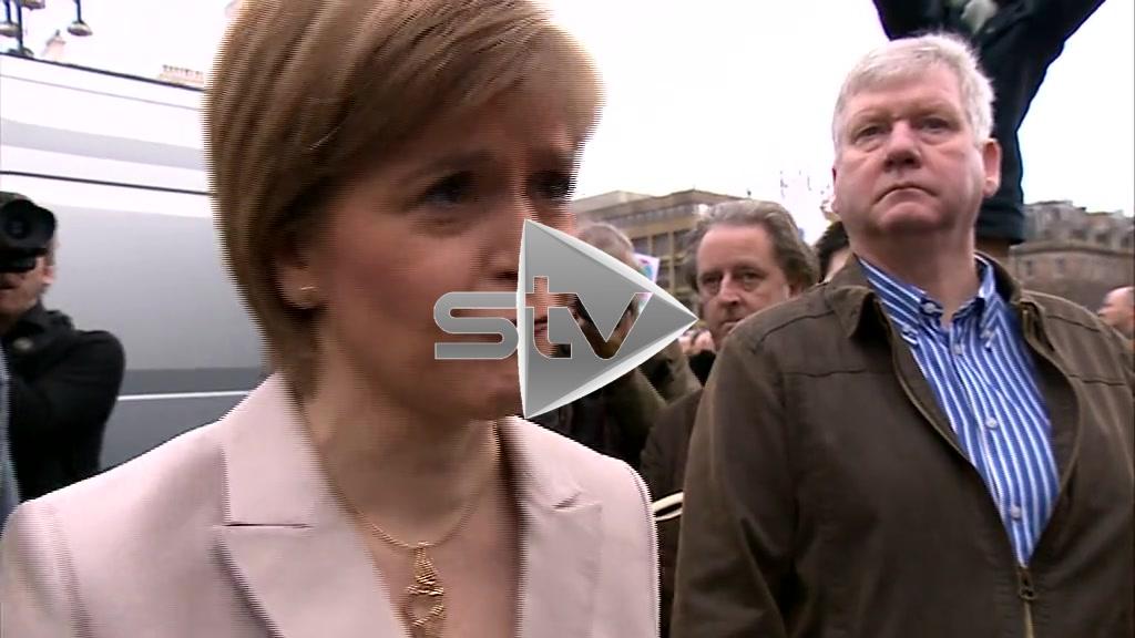 Sturgeon on Memo Leak