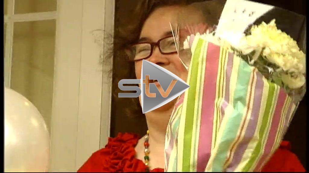 Susan Boyle Turns 50