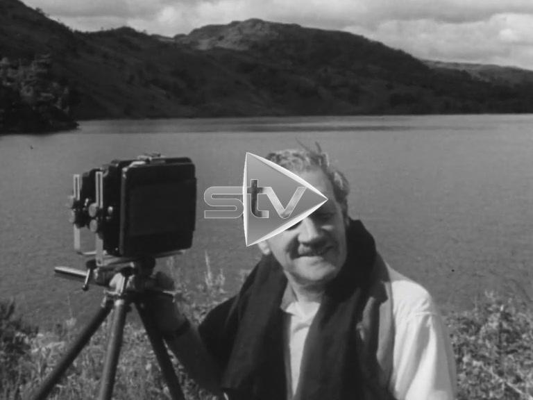 Loch Katrine with W.S. Thomson