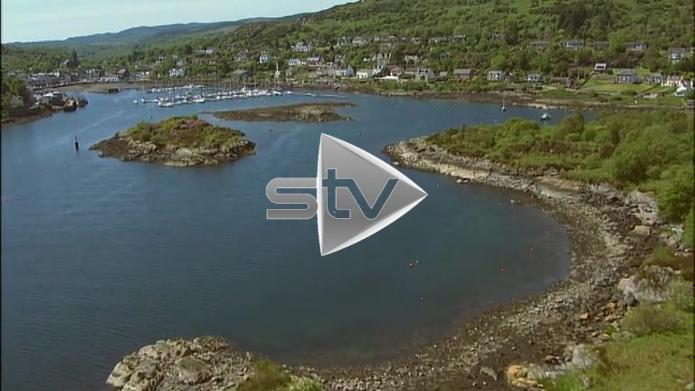 HD Aerials of Tarbert