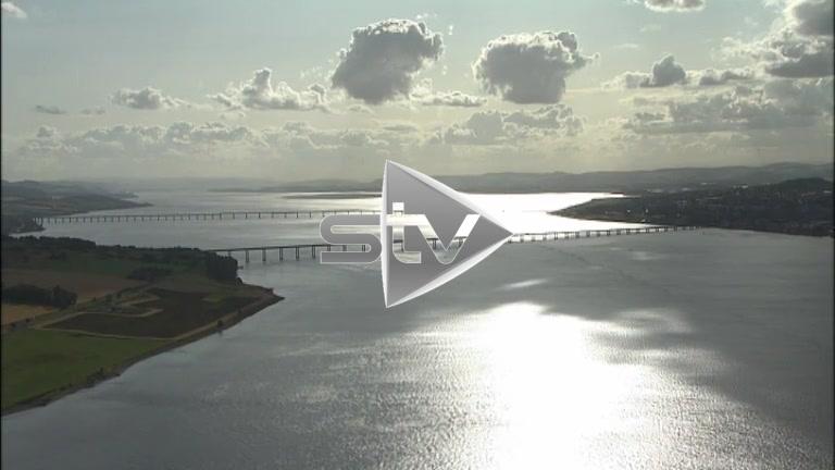 HD Aerials of the Tay Bridges