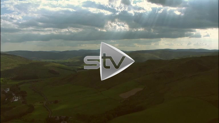 HD Aerials of Borders Countryside