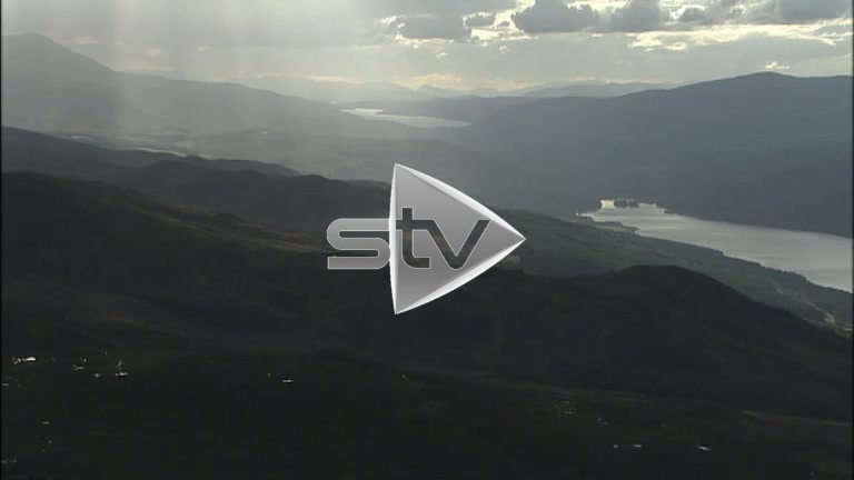 HD Aerials of The Cairngorms