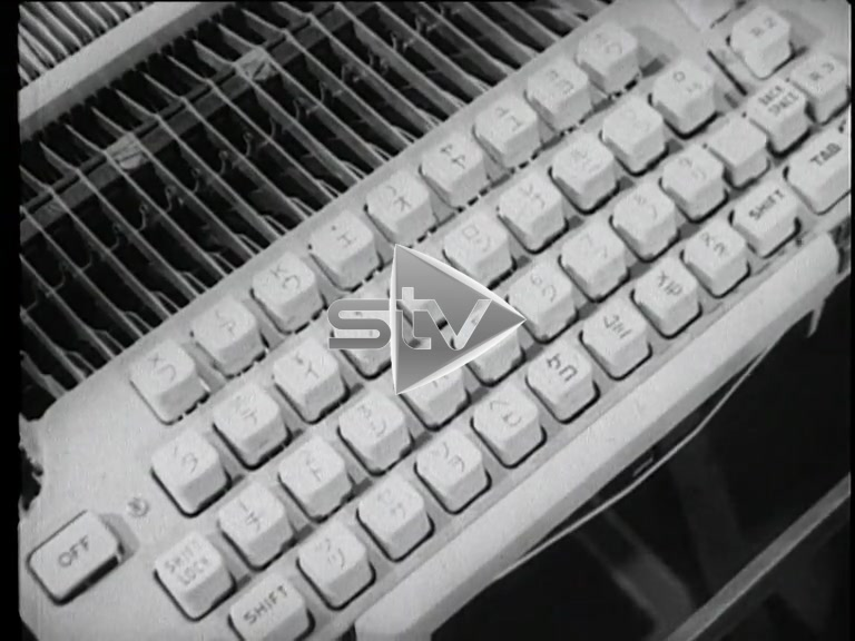 The Calculators – Computers Being Made