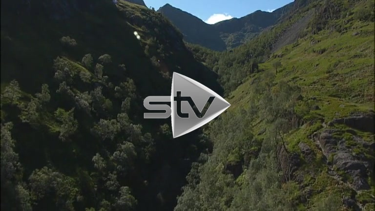 HD Aerials of The Lost Valley