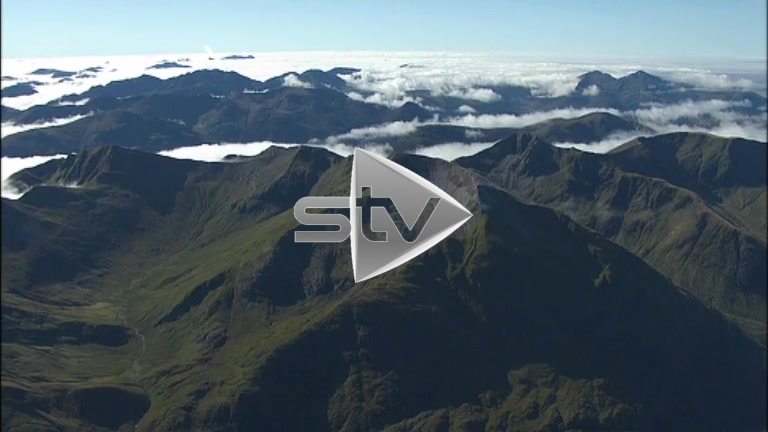 HD Aerials of The Mamores