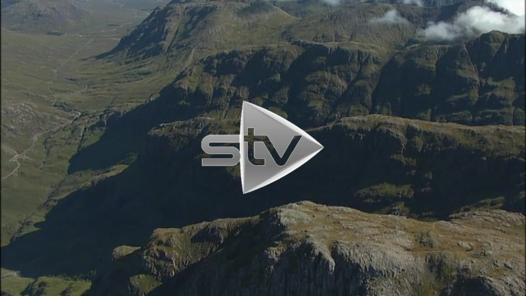 HD Aerials of The Three Sisters