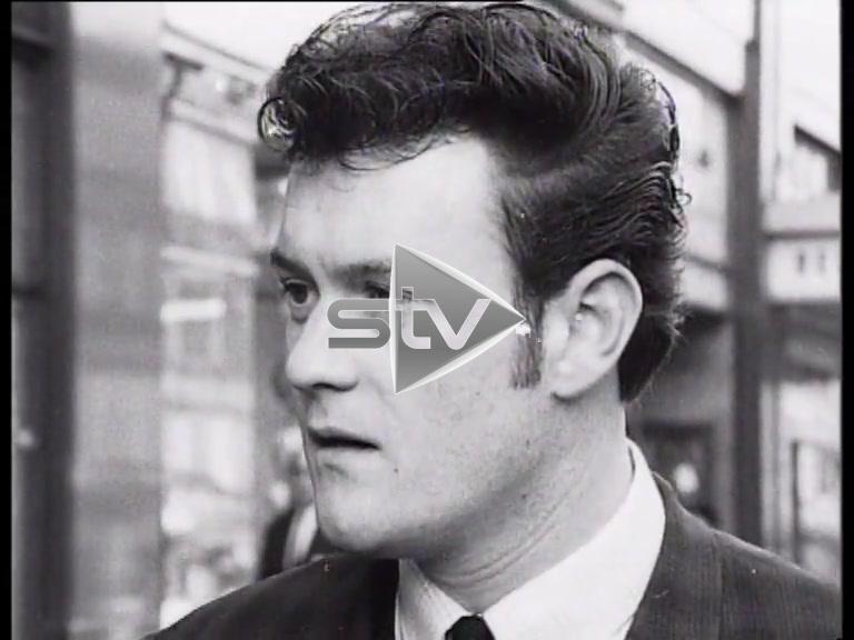 Scottish Independence – 1960's Vox Pops