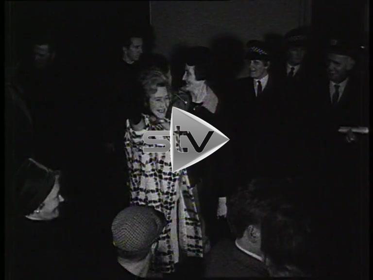 SNP wins Hamilton by-election 1967